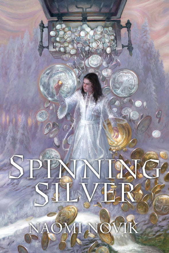 Spinning Silver Limited Edition