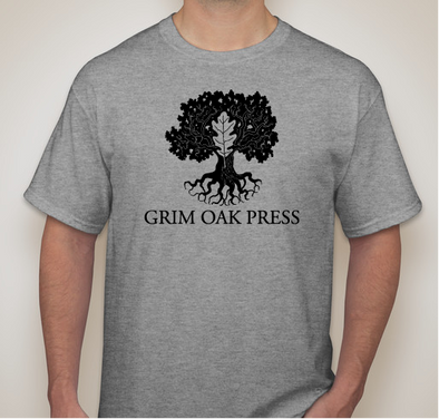 Grim Oak Press T-Shirt