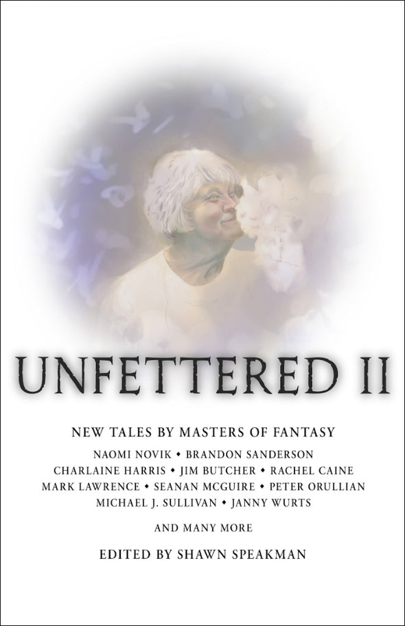 Unfettered II ARC