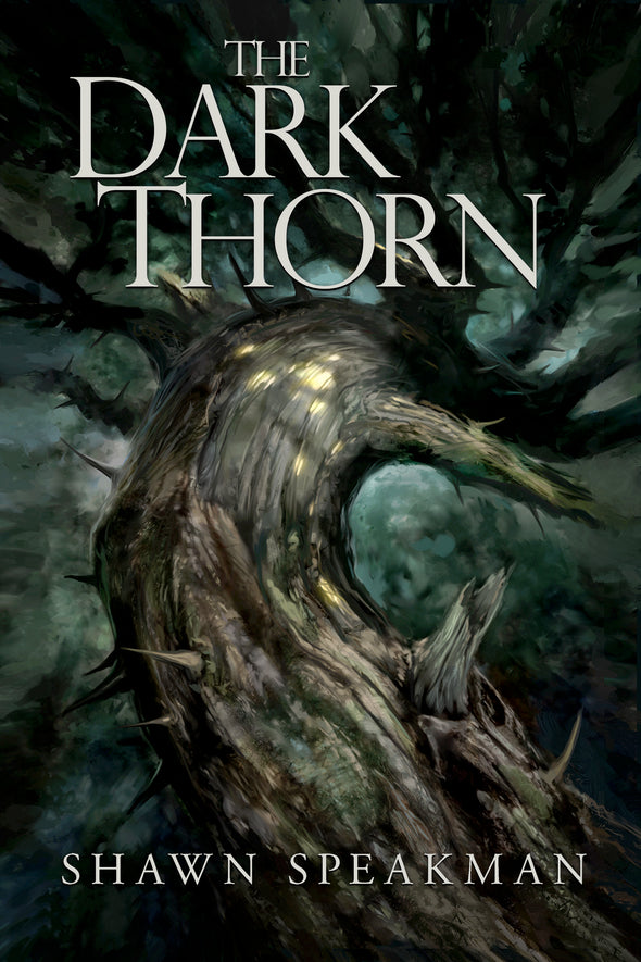 The Dark Thorn Limited Edition