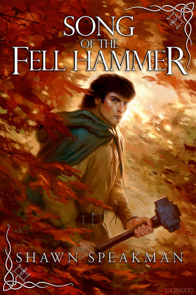 Song of the Fell Hammer Lettered Edition