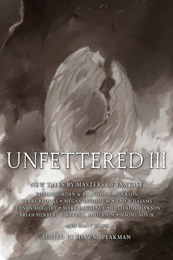 Unfettered III ARC