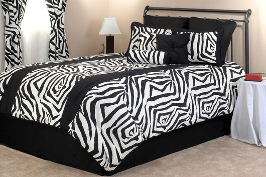 Congo Duvet Cover Set