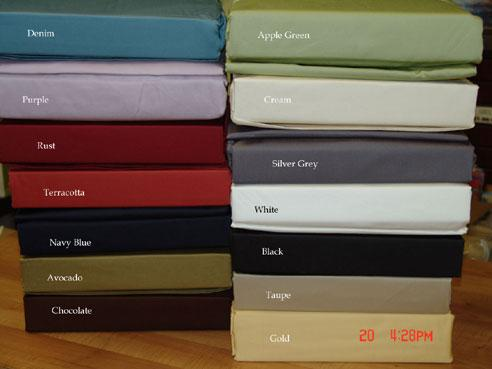 400 TC Sheet Set