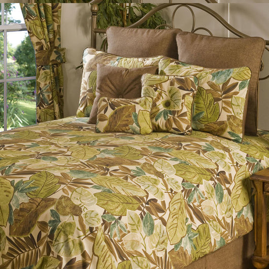 Bahia Pillow Sham