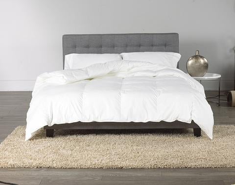 Banff Luxury White Goose Down Duvet