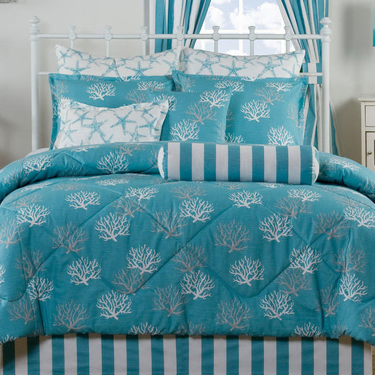 Captiva Duvet Cover Set