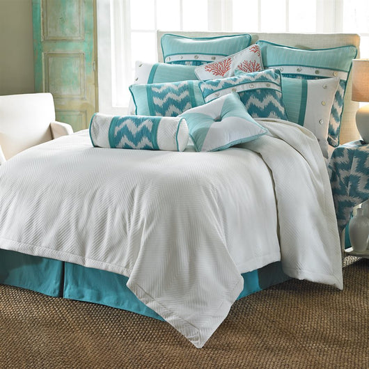 Catalina Duvet Cover Set
