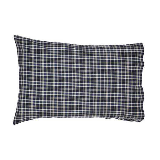 Columbus Pillow Case Set of 2