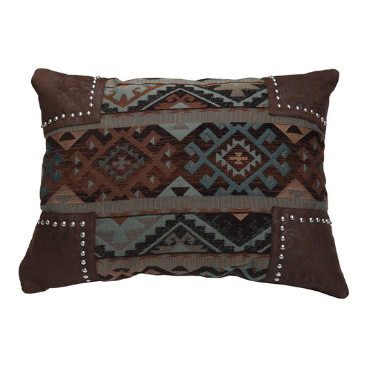 Del Rio Decorative Pillow