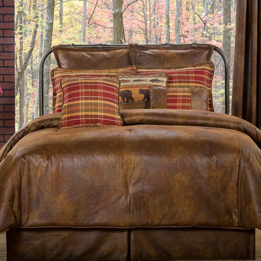 Gatlinburg Decorative Pillow