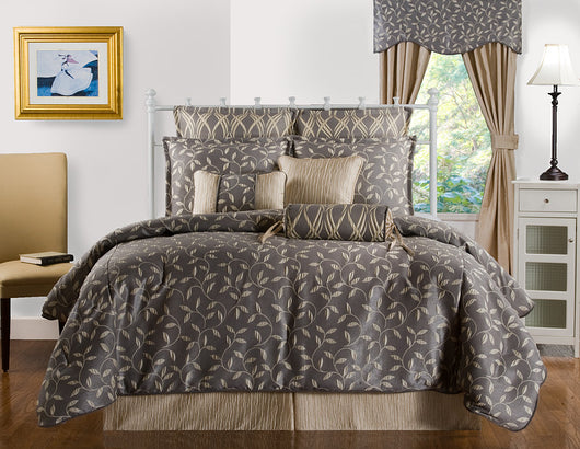 Kensington Drapery Panels Set of 2