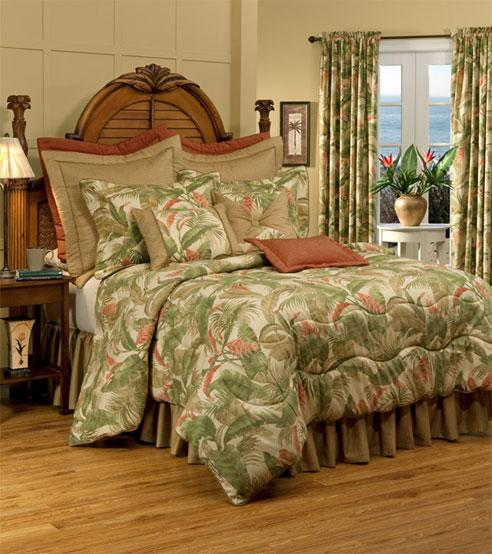 La Selva Natural Comforter Set