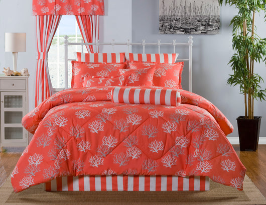 Sanibel Comforter Set