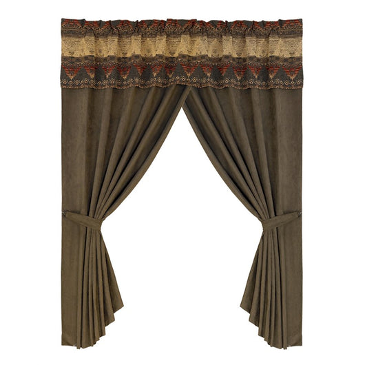 Sierra Curtain Panels