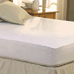 SilverClear Terry Mattress Encasement