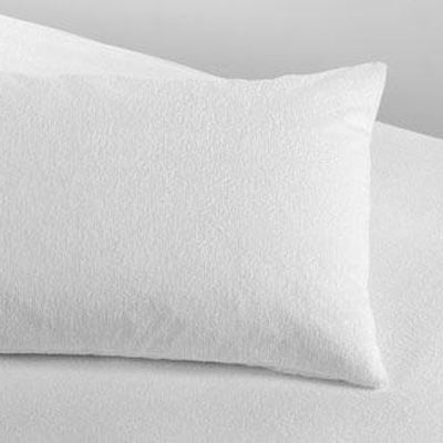 SilverClear Terry Pillow Protectors