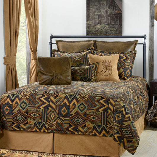 Tucson Pillow Sham