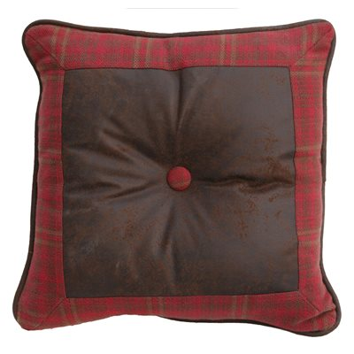 Cascade Lodge Decorative Pillow