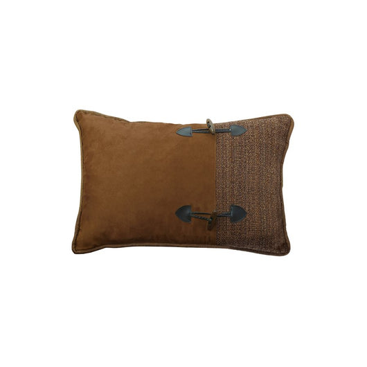 Crestwood Decorative Cushion