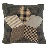 Farmhouse Star Decorative Pillow
