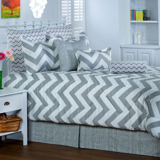 Greystroke Duvet Cover Set