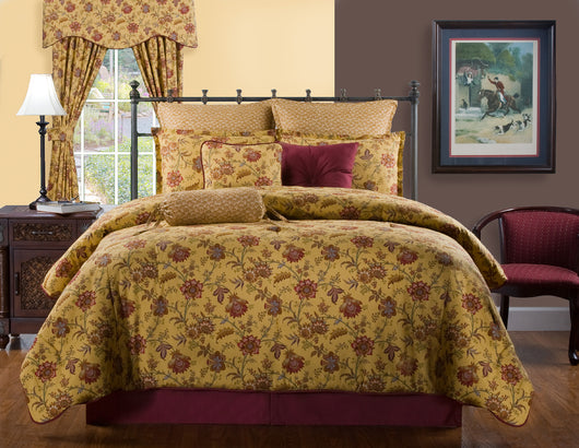 Harvest Duvet Cover Set