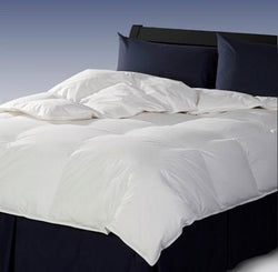 Luxury White Down Duvet
