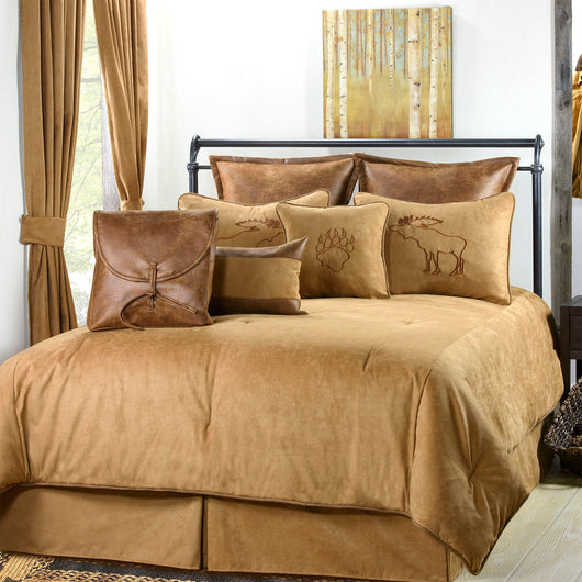 Missoula Duvet Cover Set