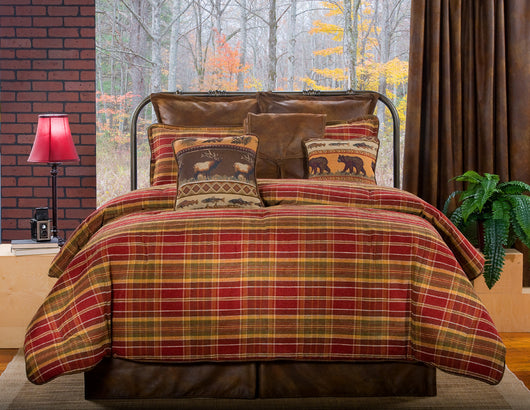 Montana Morning Comforter Set