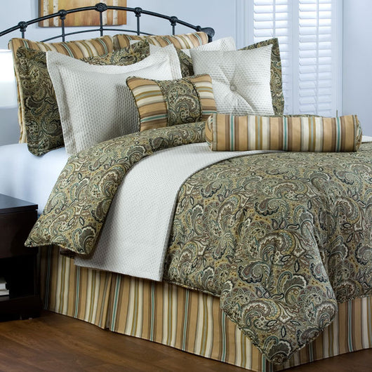 Park Place Duvet Cover Set