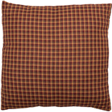 Patriotic Patch Decorative Pillow