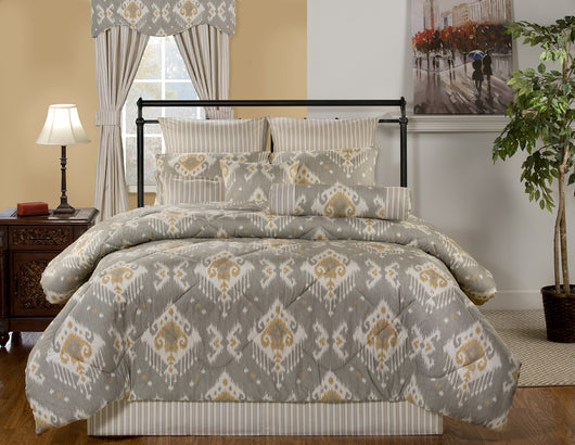 Taos Duvet Cover Set