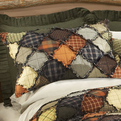 Woodland Pillow Sham