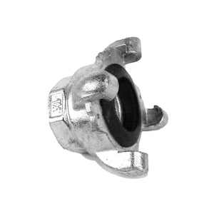 "1-1/4"" Female, 4-Lug Coupling"