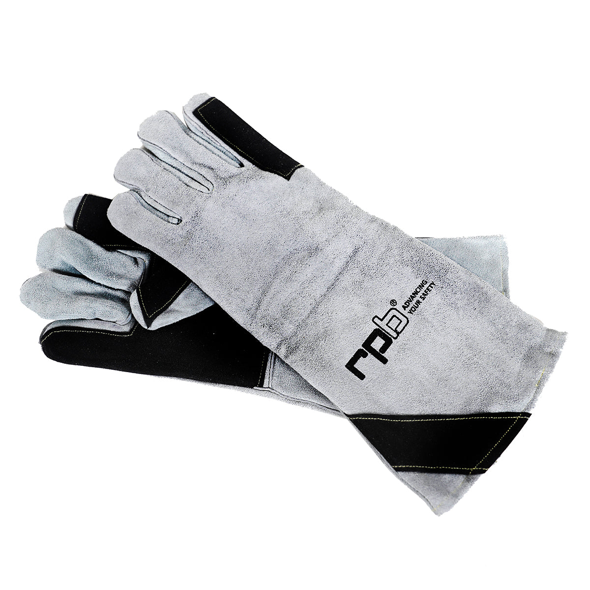 Nova 3® Leather Gloves 07-701 - 134870/001
