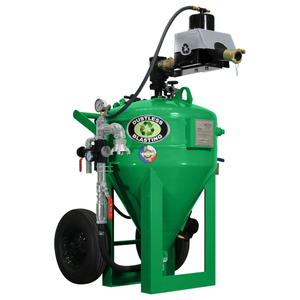 Db500® Blast Pot Machine