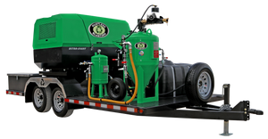 DB800® Mobile™ Trailer
