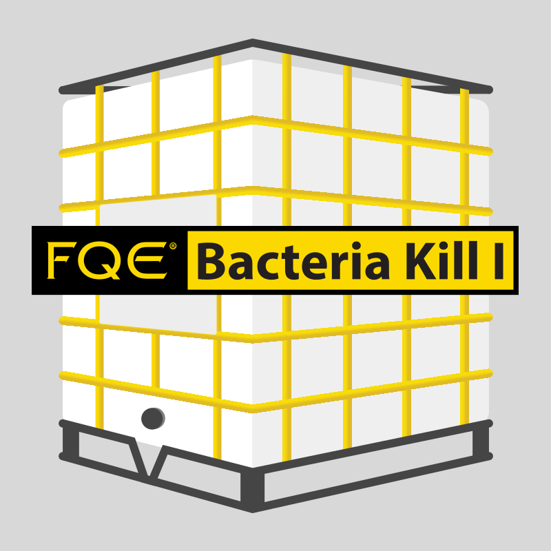 FQE Bacteria Kill I (1 Gallon)