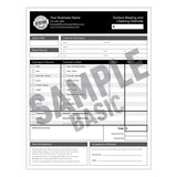 Standard Printed Marketing Bundle - Business Cards, Brochures, and Quote Forms!