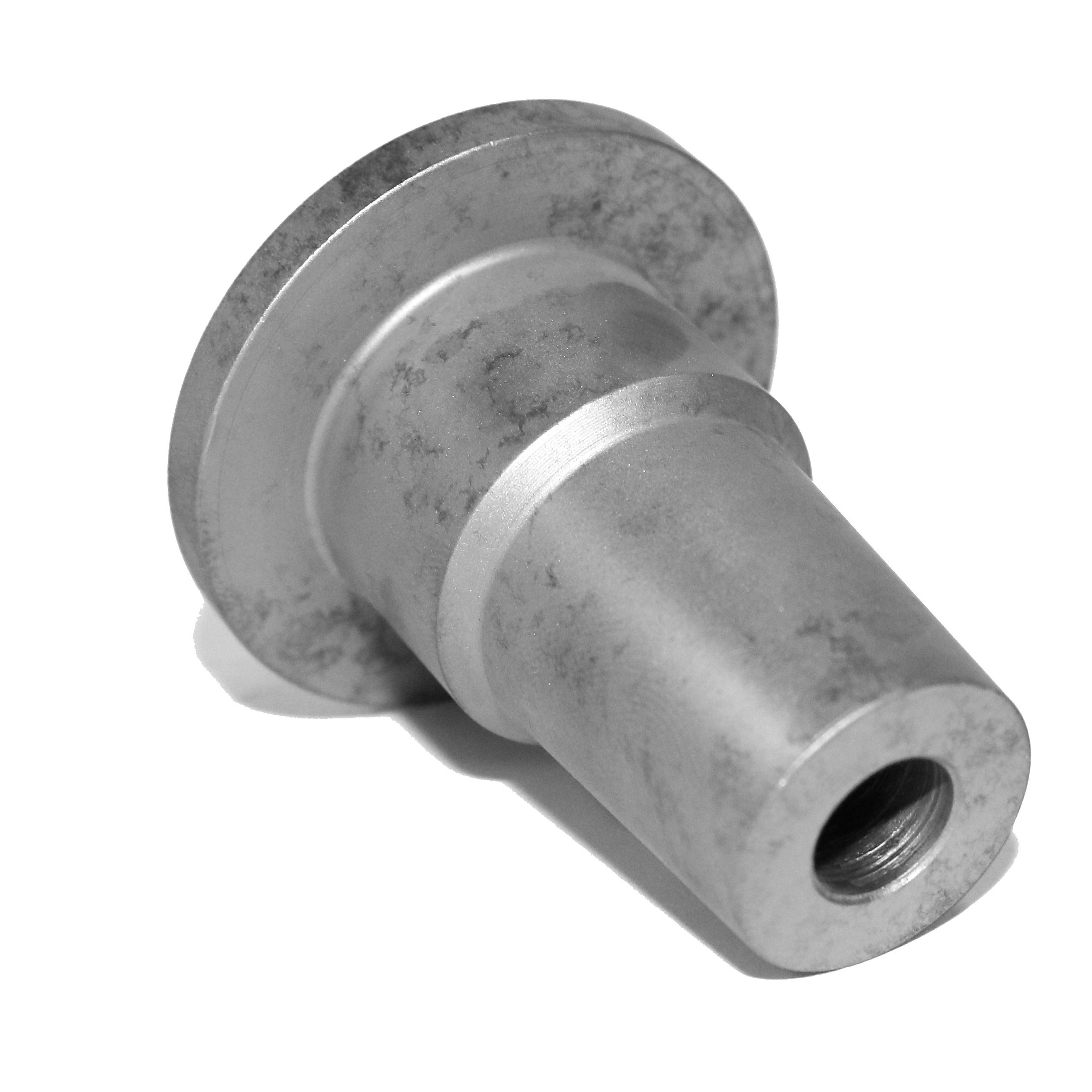 Hardened Inlet Jet Nozzle for DB150  -  134354/002
