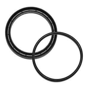 Pinch Valve Piston Seal (O-Ring and U-Cup Gaskets) - 97271/001