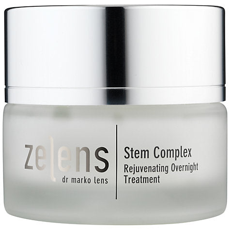 Zelens Stem Complex Rejuvenating Overnight Treatment