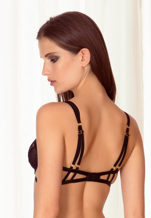 Bluebella Emerson Closed Bra Back