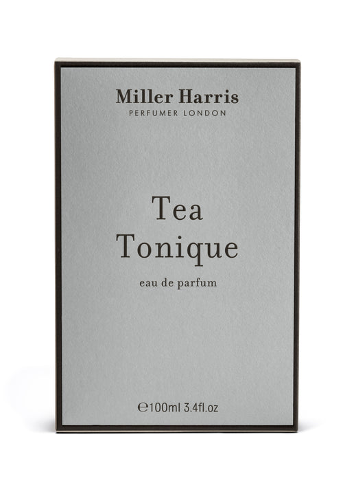 Miller Harris Tea Tonique Eau de Parfum 100ml Box