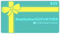 Further Food e-Gift Card