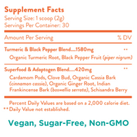 Superfood Turmeric