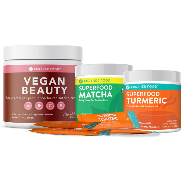 Premium Plant-Based Bundle