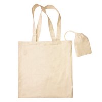 Eco-Friendly Foldable Tote Bag