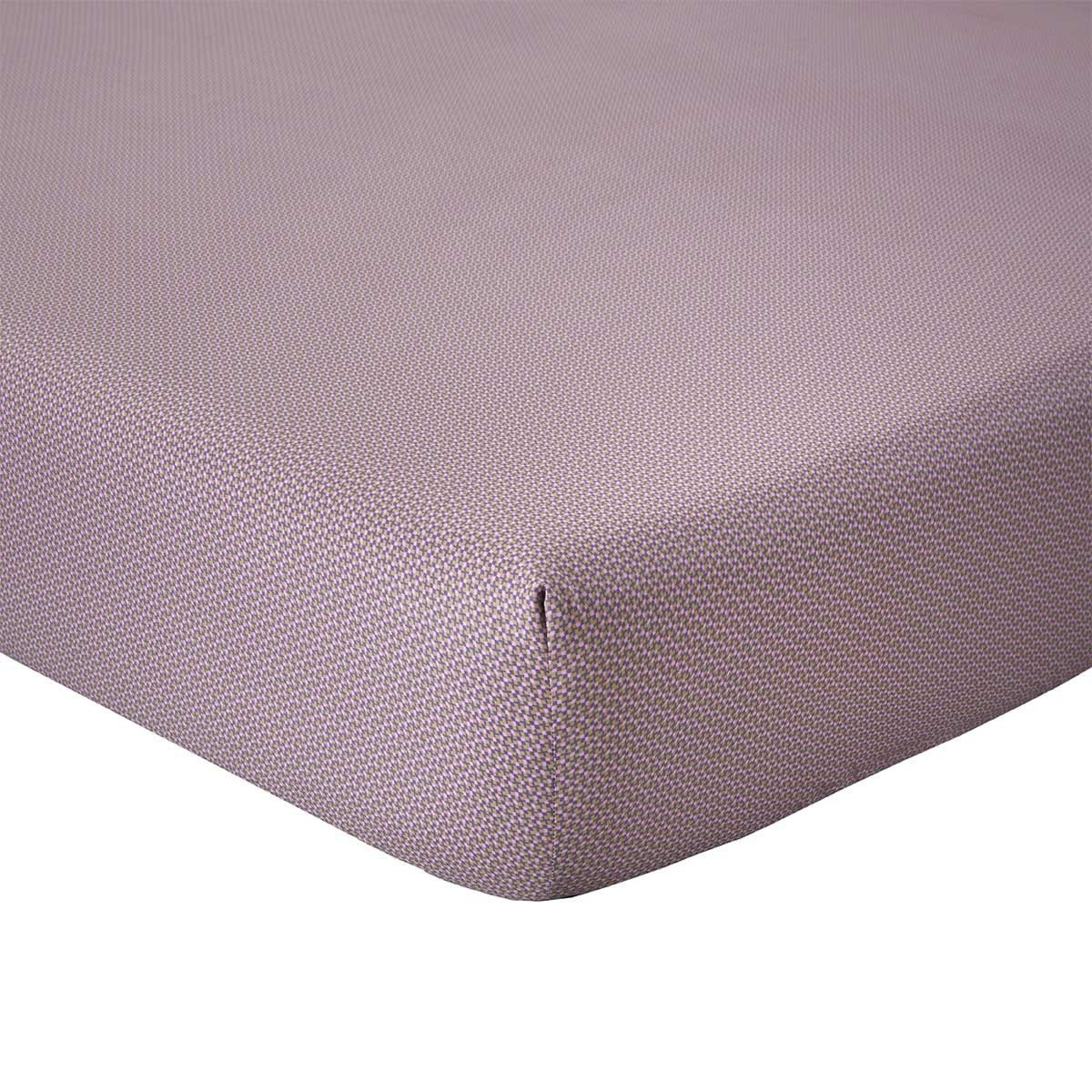 Palmio Queen Fitted Sheet